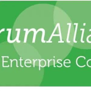 Scrum Alliance CEC
