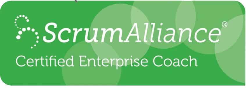 Scrum Alliance CEC