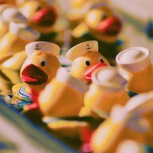 Rubber Duck Productivity
