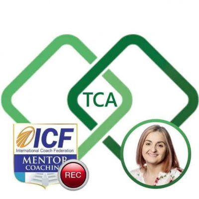 ICF Mentor Coaching Addtl Recording