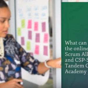 Scrum Alliance Advanced Certified Scrum Master - A-CSM