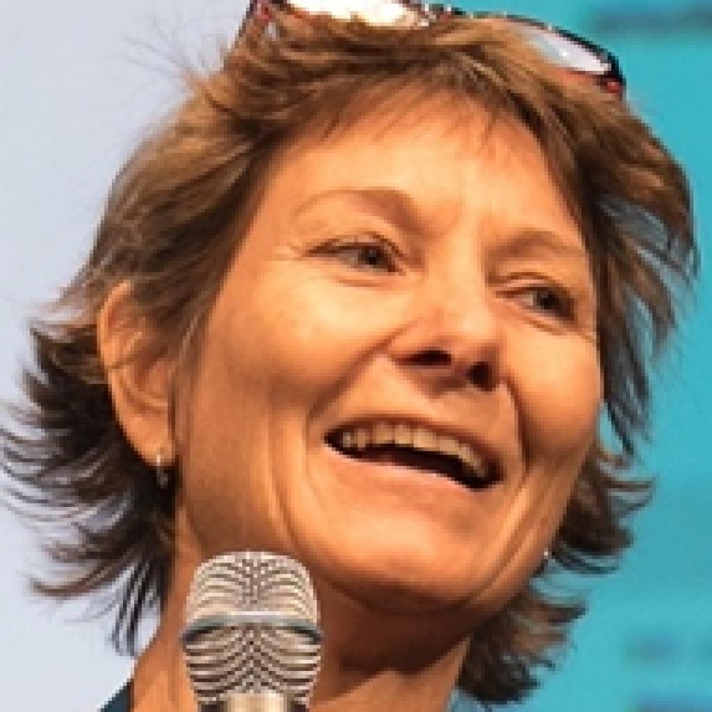 Jutta Eckstein