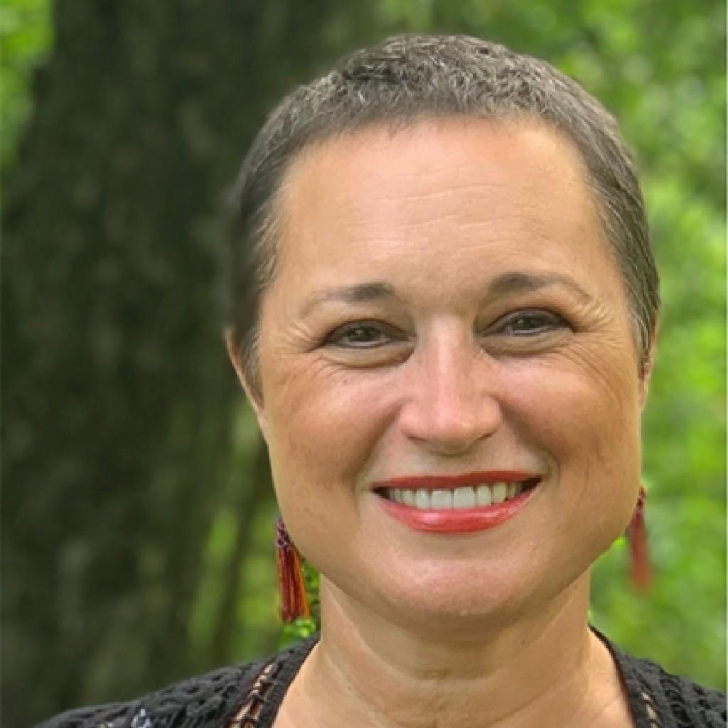 Lyssa Adkins