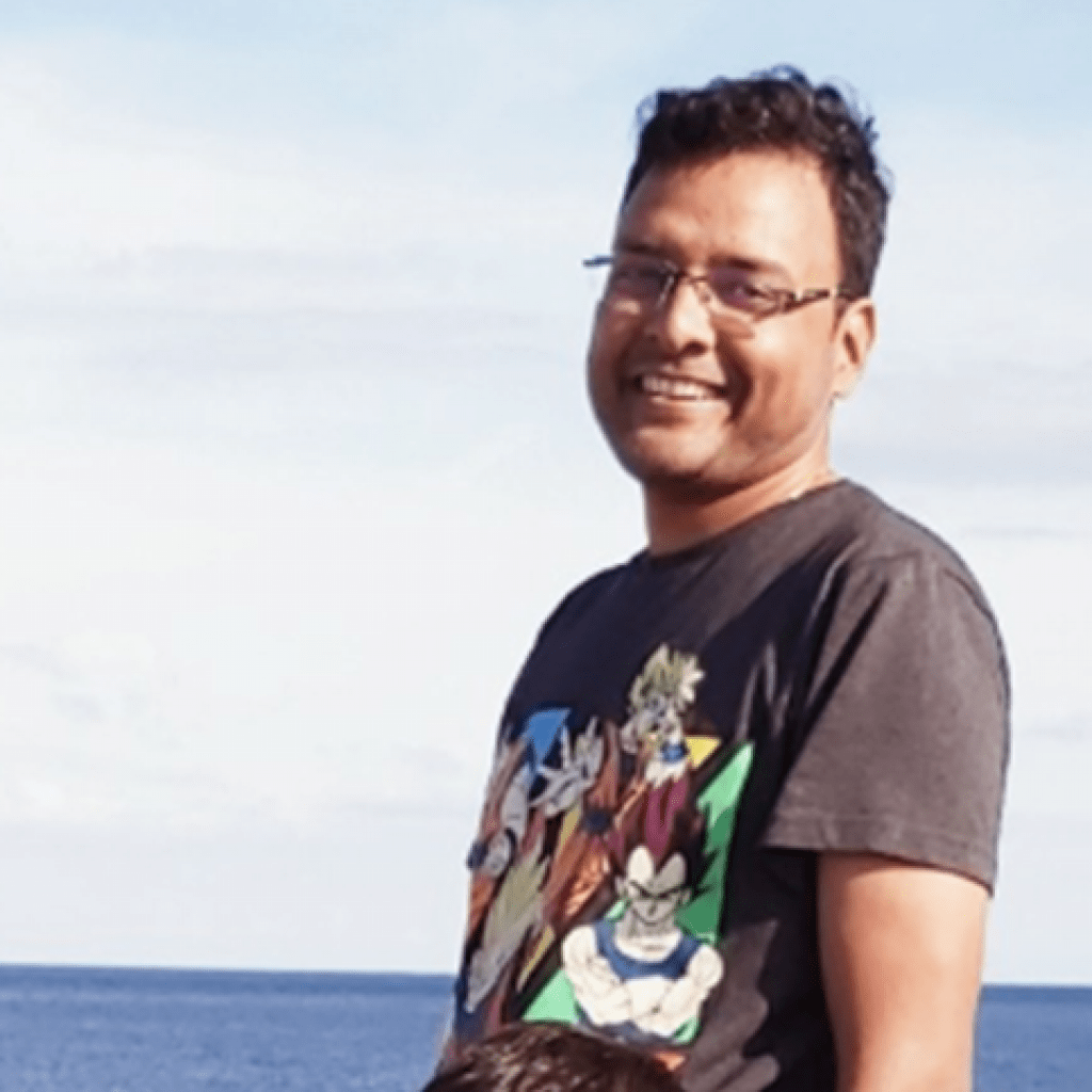 Rohit Ratan Mani