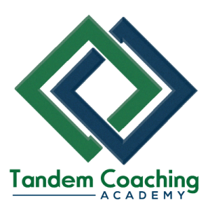 Coach Training and Mentoring - Tandem Coaching Academy