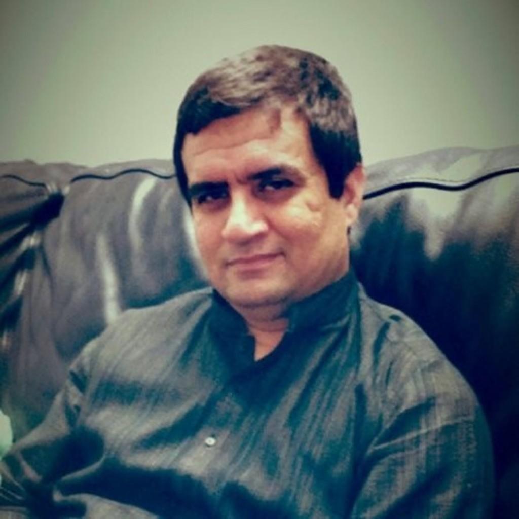Zeeshan Amjad