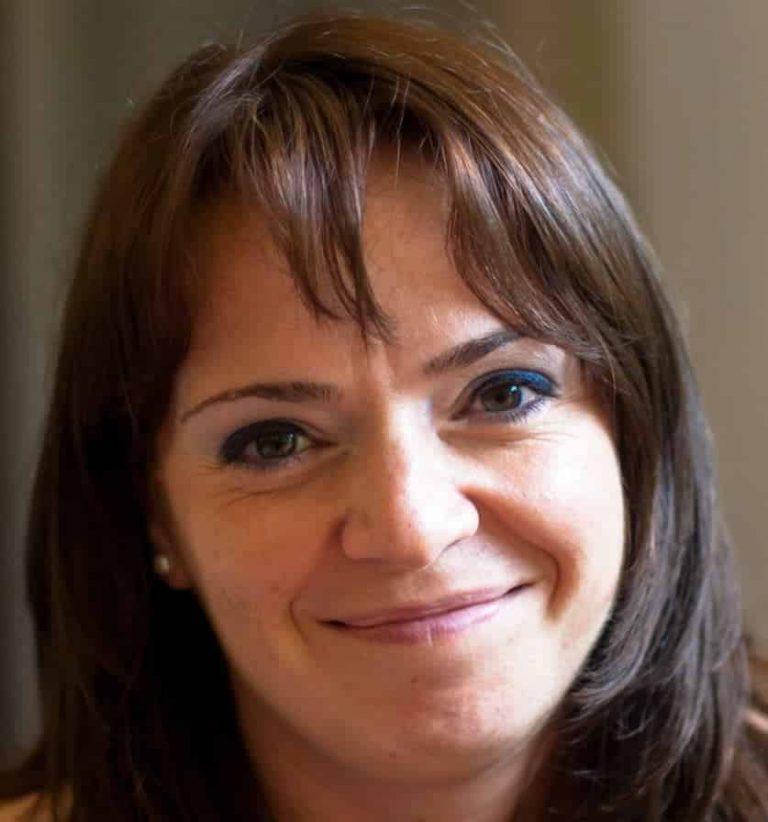 Lucia Baldelli, PCC, CEC, CTC