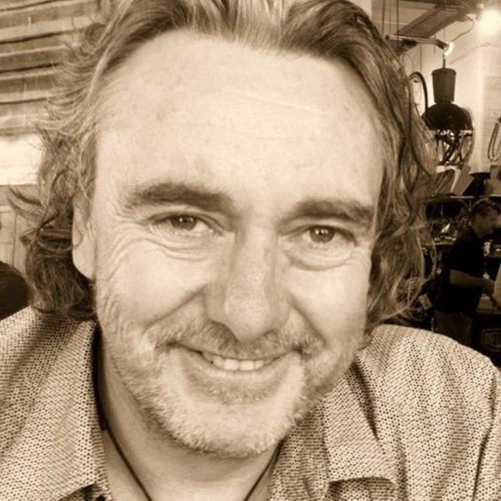 John Dobbin