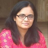 Madhavi L - Madhavi Ledalla