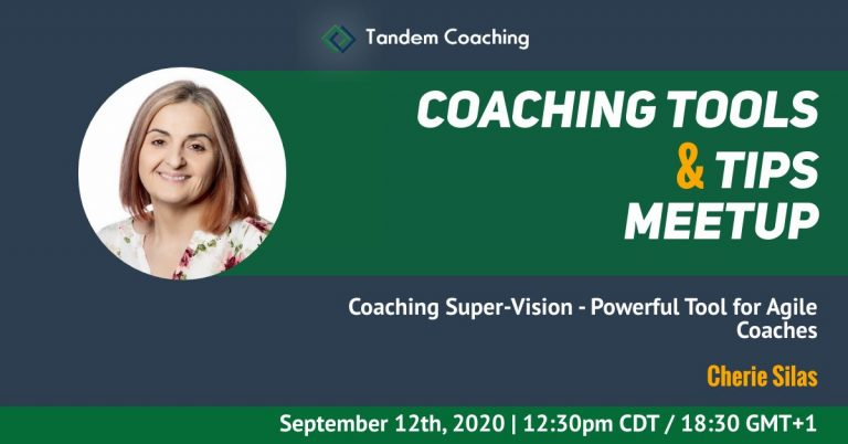 Coaching Tools & Tips - Reflective Supervision for Coaches by Cherie Silas
