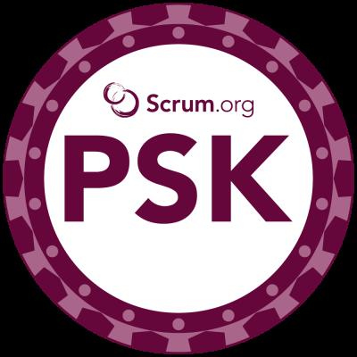 Scrum.org Professional Scrum with Kanban - PSK