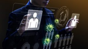 Hiring in the Virtualized World