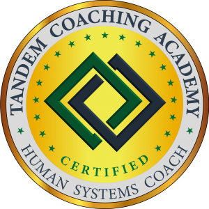 TCA-HS Coaching Human Systems Certified ICF CCE