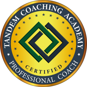 TCA PC ICF ACTP Coaching In Agile Environments